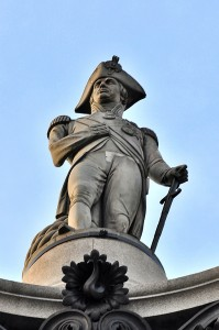 Nelsons Column