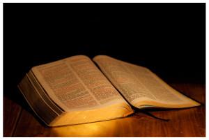 Bibleborder