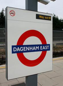 DagenhamEast