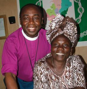 archbiship_ben_kwashi_and_his_wife_gloria