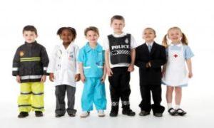 career children